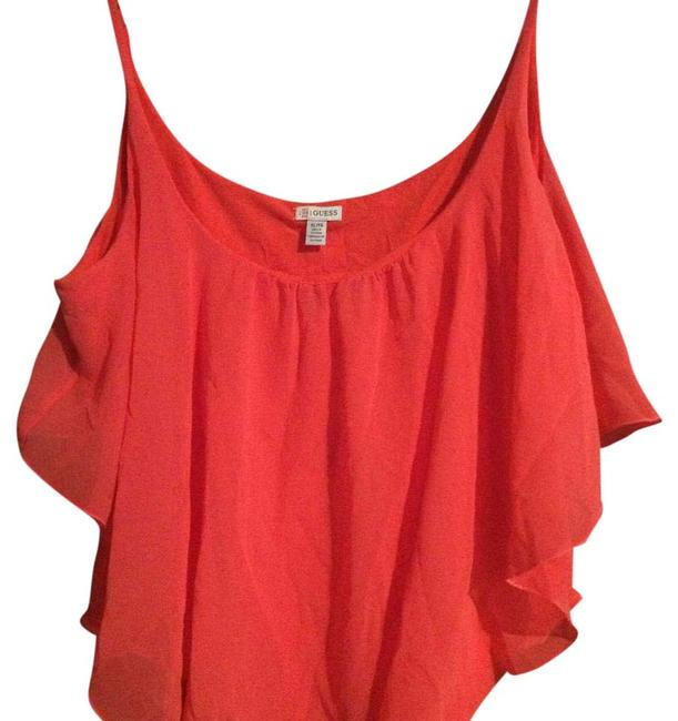 Preload https://item4.tradesy.com/images/guess-orange-night-out-top-size-14-l-15702193-0-1.jpg?width=400&height=650