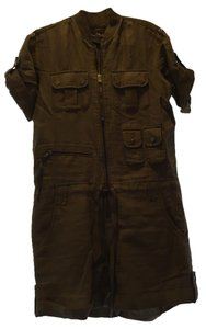 RLX Ralph Lauren RLX Military Playsuit