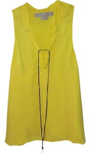 Alexander Wang Top Yellow
