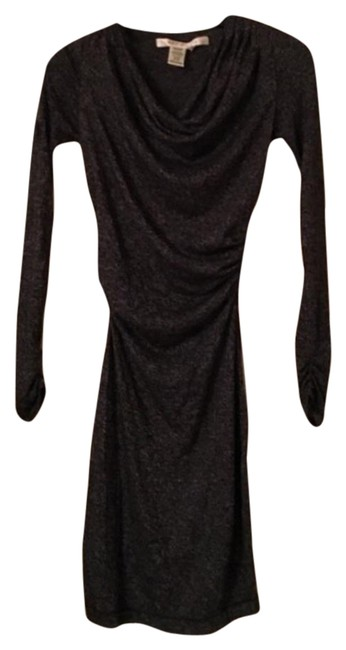 Preload https://item5.tradesy.com/images/max-studio-dark-gray-jersey-knit-above-knee-workoffice-dress-size-0-xs-15703474-0-1.jpg?width=400&height=650