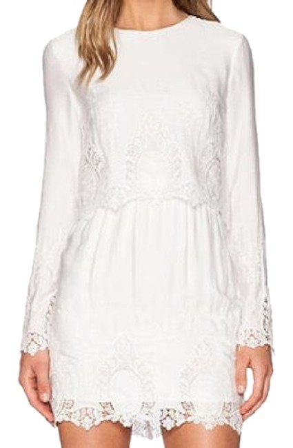 Preload https://img-static.tradesy.com/item/15703744/the-jetset-diaries-white-dreaming-same-dream-embroidered-above-knee-short-casual-dress-size-2-xs-0-1-650-650.jpg