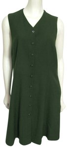 Jones New York 100% Worsted Wool Dress