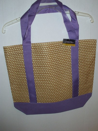 Other Very cute lightweight beach bag tote carryall Image 1