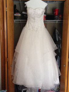 Jasmine Couture Bridal Jasmine Couture Bridal Wedding Dress Wedding Dress