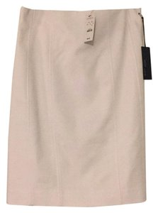 Express Skirt White