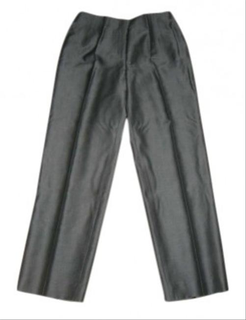 Preload https://item1.tradesy.com/images/ann-taylor-loft-grey-trousers-size-petite-8-m-157060-0-0.jpg?width=400&height=650