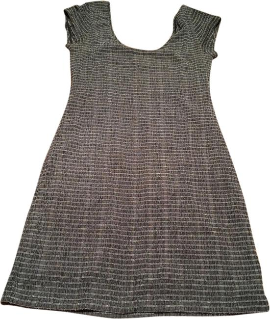 Preload https://item1.tradesy.com/images/free-people-gray-patterned-above-knee-short-casual-dress-size-6-s-1570610-0-0.jpg?width=400&height=650