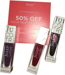 Julep New!! Julep nail polish