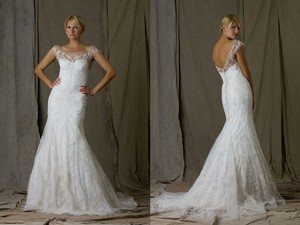 Lela Rose Central Park Wedding Dress