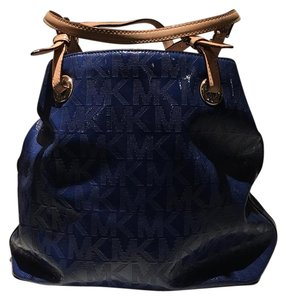MICHAEL Michael Kors Tote in Blue
