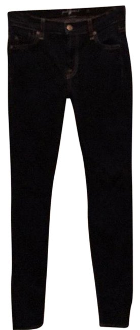 Preload https://item2.tradesy.com/images/7-for-all-mankind-dark-wash-the-skinny-jeans-size-24-0-xs-15706891-0-2.jpg?width=400&height=650