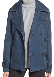 MICHAEL Michael Kors Denim Womens Jean Jacket