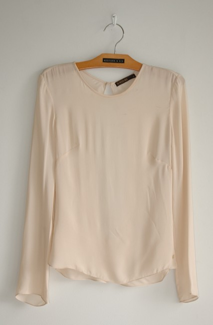 SuperTrash Top off-white