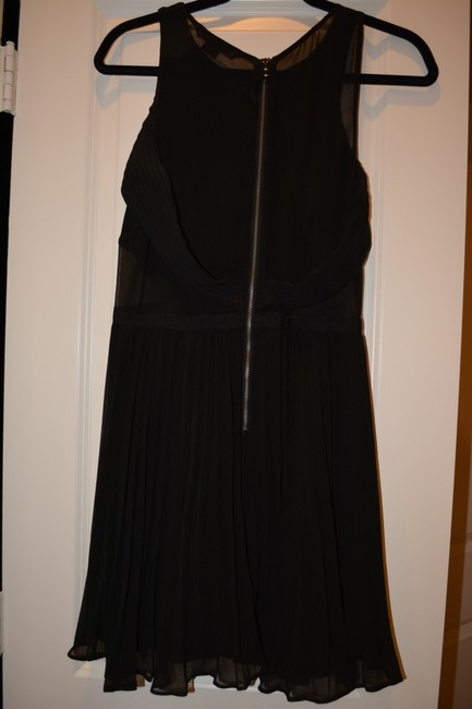 A|X Armani Exchange Pleated Dress