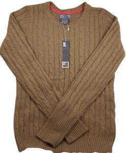 jcp Color Crewneck New With Tags Sweater
