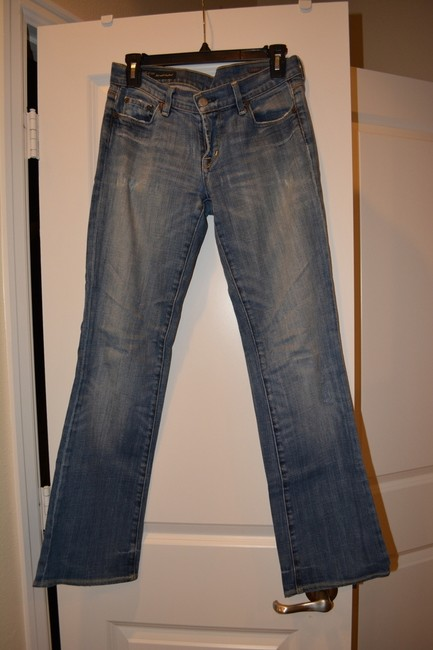 Citizens of Humanity Kelly Boot Cut Jeans-Medium Wash