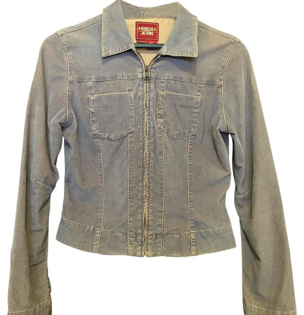 Preload https://item2.tradesy.com/images/guess-spring-jacket-size-4-s-15707806-0-1.jpg?width=400&height=650