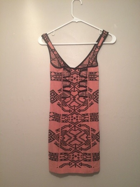 Free People Fitted Bodycon Dress