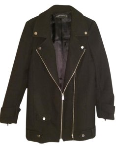 Zara Stylish Black Jacket