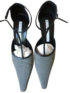 Diego Dolcini GREY Pumps