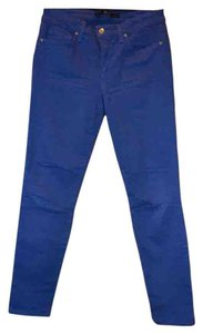 JOE'S Jeans Joes Denim Stretch Skinny Pants Blue