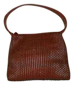 Nine West Manmade Woven Shoulder Bag
