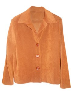 Mariani Soft Brown Blazer