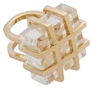 Marc by Marc Jacobs Cage Ring