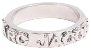 Marc by Marc Jacobs Letterpress Ring Size 7