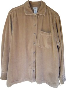 L.L.Bean Camel Jacket