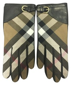 Burberry Burberry Sheeps Leather