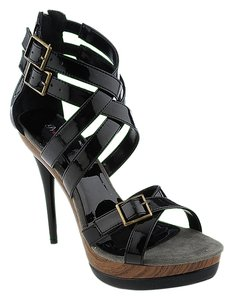 Promise Black Platforms