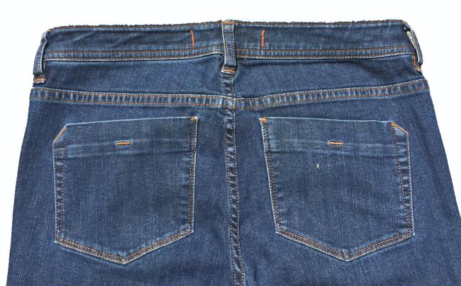 Tommy Bahama Capri/Cropped Denim-Medium Wash