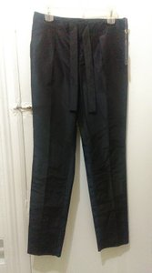 Gucci Straight Pants dark grey