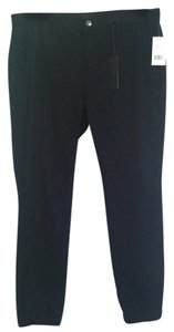 Vince Relaxed Pants Dark Blue