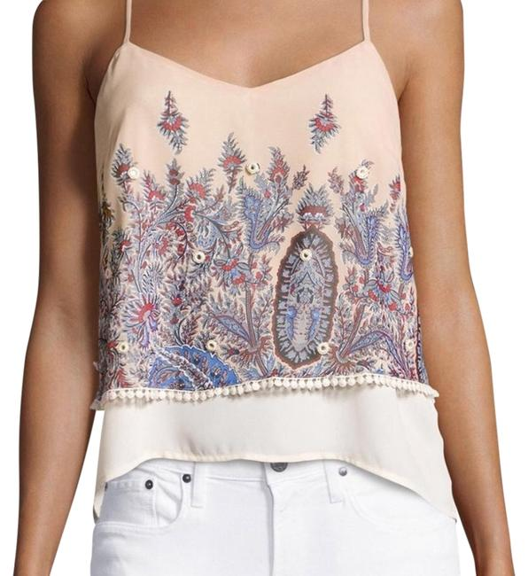 Preload https://item5.tradesy.com/images/blush-blouse-size-4-s-15712084-0-1.jpg?width=400&height=650