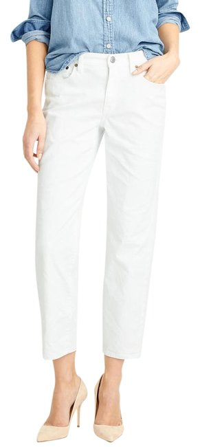 Preload https://item5.tradesy.com/images/jcrew-white-light-wash-stretch-capricropped-jeans-size-28-4-s-15712324-0-1.jpg?width=400&height=650