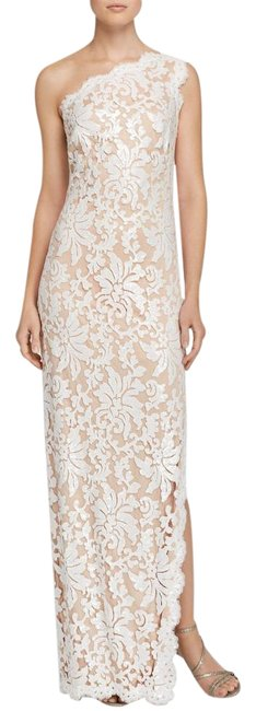Tadashi Shoji Ball Gown Lace Spring Dress - item med img