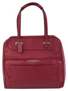 Coach Satchel in Berry