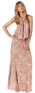 Sand Dollar Maxi Dress by Blue Life Boho Maxi Maxiset