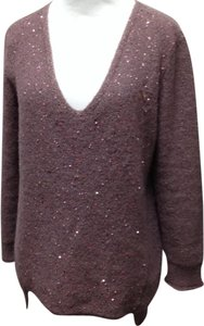 Marella Mohair Nylon Sweater