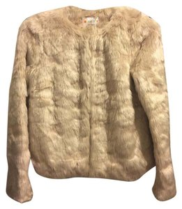 Ebase Fur Coat