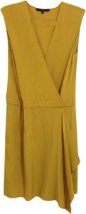 Tibi Wrap Dress