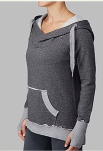 Lululemon Effortless Hoodie