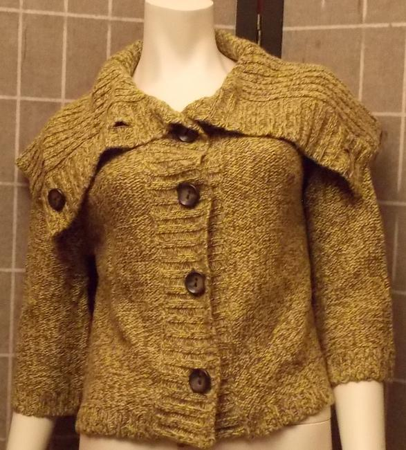 Chaudry Sweater
