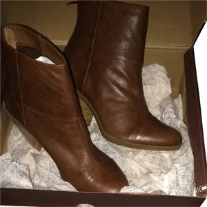 Bandolino Light Brown Boots