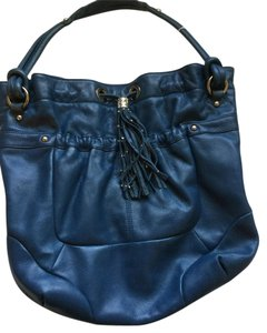 B. Makowsky B B Handbags B Leather Leather Leather Shoulder Bag