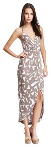Twine combo Maxi Dress by BCBGeneration