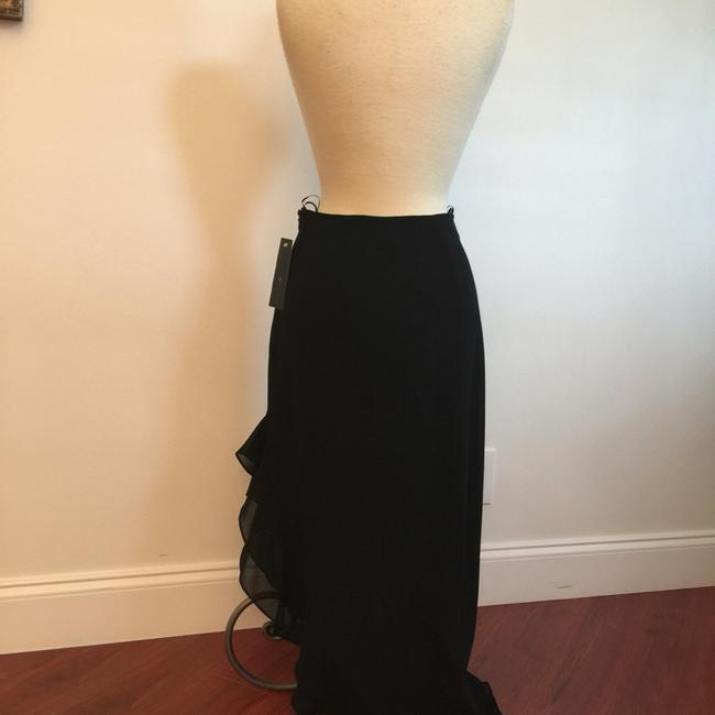 JS Boutique Maxi Skirt Black