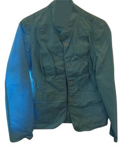 Talbots Blue Jacket